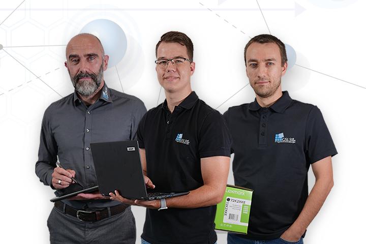 Karriere beim Systemhaus GSL Groß GmbH